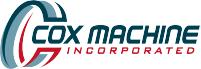 COX Machine Incorporated